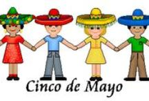 May: Clip Art/Photos / May holidays, events, occasions, occurrences, and special days.