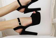 Shoe-addict!