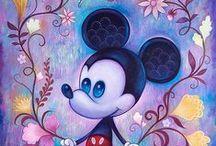 Disney Versions