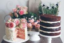 - Gâteau -