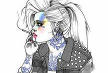 Draw & Art