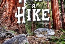 Hiking Quotes / Hiking Quotes