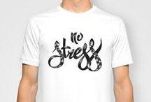 Nos t-shirts