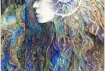 Divine Goddess / Divine Goddess