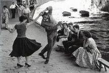 - Danse -