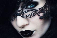 She is my Vampire / Vampire shoot ideas