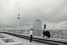BERLIN / the most beautiful place in the world. i just love berlin.