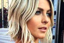 Short Hairstyles / Best Short Hairstyles