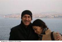 Raffaella & Stefano Sciarretta