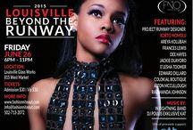 Louisville Fashion Nite-Out 2015 / Louisville Fashion Nite-Out  LFNO  #LFNO2015 #LFNO