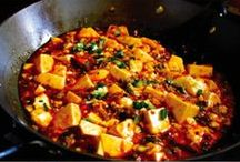 Vegetable Food / Pure nourriture végétale / by Atmaji Chance