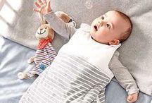 Babys & Kids ♥ / Für die großen Abenteuer der kleinen Entdecker: Tolle Kinderkleidung, schöne Baby-Starter-Sets, praktische Kinder- und Babymöbel und vieles mehr!  Mehr dazu: http://tchi.bo/KidsundBabys.