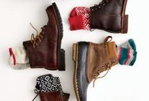 - Chaussure -