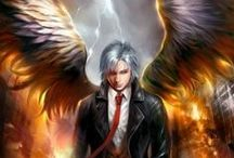 Fantasy Art Angel