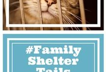 #FamilyShelterTails / Meet our furry friends here at Family Promise-Greater Phoenix! Don't forget to support the Family Promise Pet Program on Arizona Gives Day, Tuesday April 5th! https://www.gofundme.com/familysheltertails