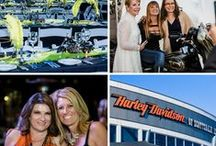 Diamonds, Leather & Studs... The Excitement Continues! / We are thrilled about our upcoming Annual Gala on March 19, 2016! Join us for a spectacular night of cocktails, dinner, dancing, live performances, and a Silent and Live Auction all in the name of helping children and families in crisis. At the Harley Davidson dealership in Scottsdale!