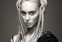 Fashion Hair  Ideas