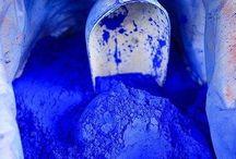 • Bit of Blue •