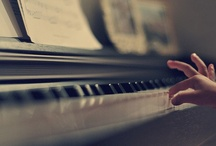 Musique / by Cacu Gonzalez Llamazares