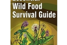 Wild Foods / Learning to live off the land with the resources our Creator has given us
