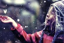Winter Wonderland / by HeatTrak Snow Melting Mats