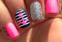 nail stuff :-) / nail stuff :-)