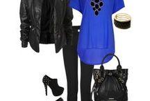 Outfits mujer / Toda la moda que me gusta