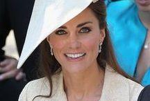 Duchess of Cambridge - Kate's hats