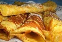 Comida española / Recetas de comida española de todas las provincias.