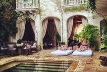 Une maison persque parfaite