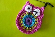 crochet awesomeness / by Laurell M