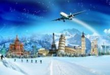 Good rest ideas / Cheap hotels, rental cars and flight tickets via www.goforaholiday.com. Planning your vacation has never been so quick and easy. Just go for a holiday - the rest is our concern!