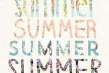 summer ♥ time ... / by Gees
