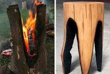 puusta / wood