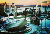 Restaurantes en A Coruña / Los mejores restaurantes en A Coruña