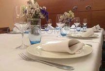 Restaurantes en Ourense / Los mejores restaurantes en Ourense