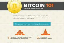 Bit Coin / Getting to understand bit coin