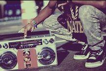 Hip-Hop Cult