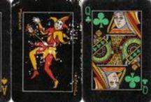 pelikortti / cards