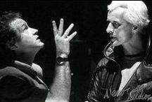 Blade Runner: Making-of / Behind the scenes of the movie Blade Runner.