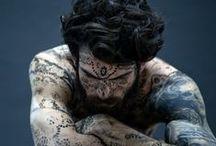 [ART] Tattoo beau