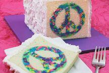 Cakes / Delicious