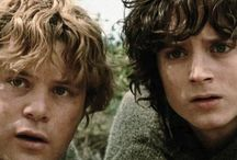 The Lord of the rings / One of the best 3 video in to 1 movies