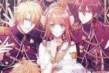 (☌ᴗ☌ ) anime / ♡