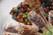 Słodkie gastro