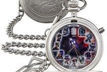 Doctor who things I want