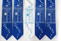 Tardis blue wedding