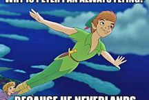 Disney funny / Knock knock