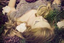 A fairy tale / A fairy tale Where magic runs free Where princesses marry princes A place I want to be