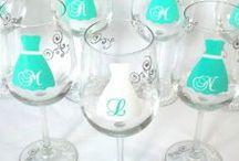 Tiffany Blue/Mint Wedding / Tiffany Blue/Mint Wedding inspirations